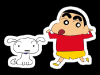 shiro-crayon-shinchan