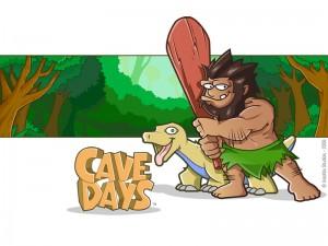 cavedays
