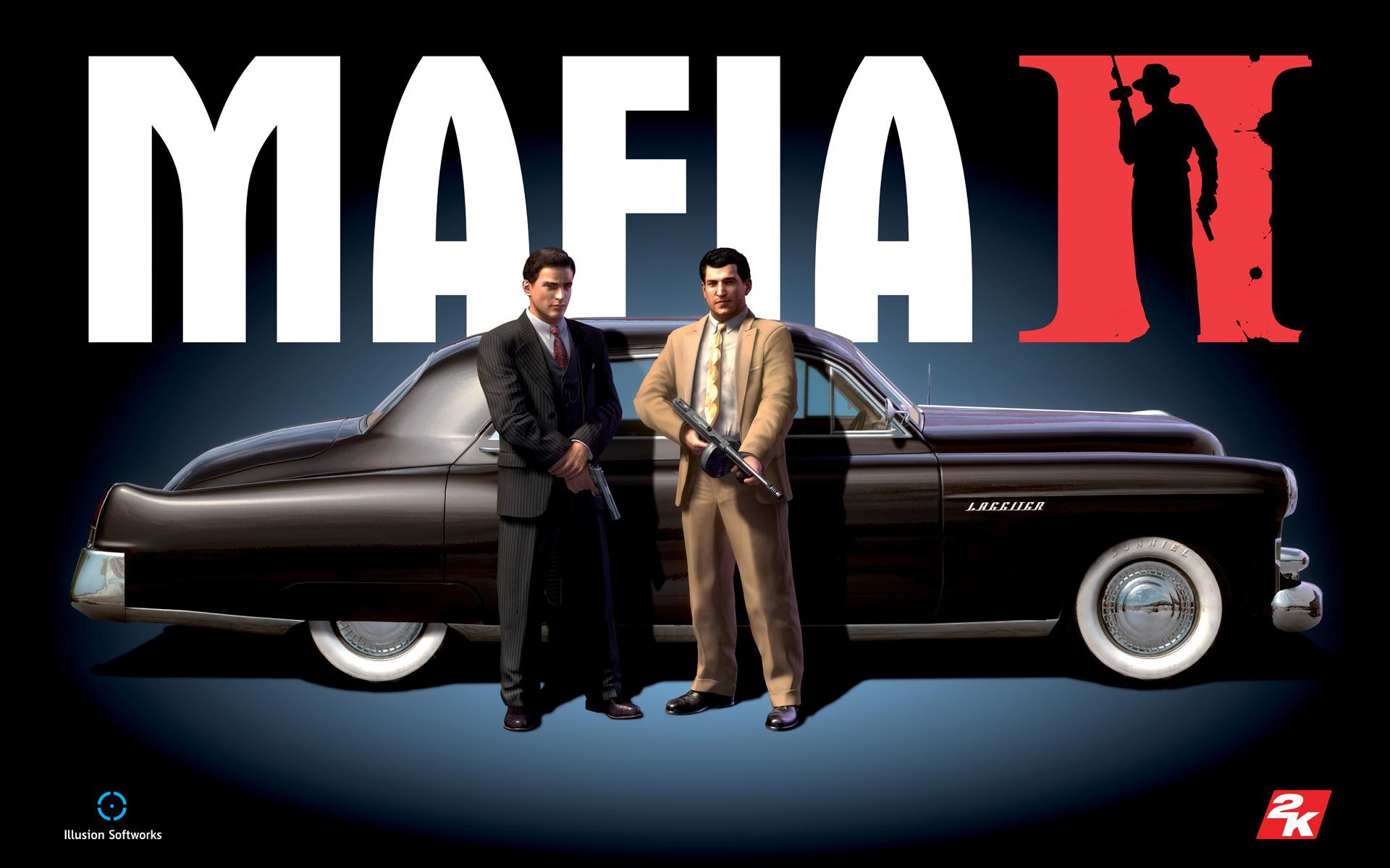 MafiaII