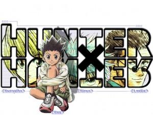 Hunter-x-Hunter 1