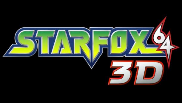 star-fox-64-3d-logo