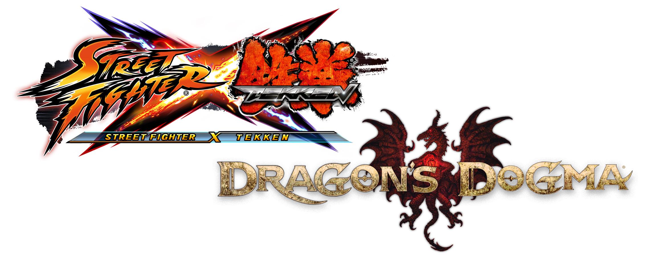 street vs tekken Dragons Dogma