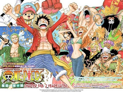 one piece new world