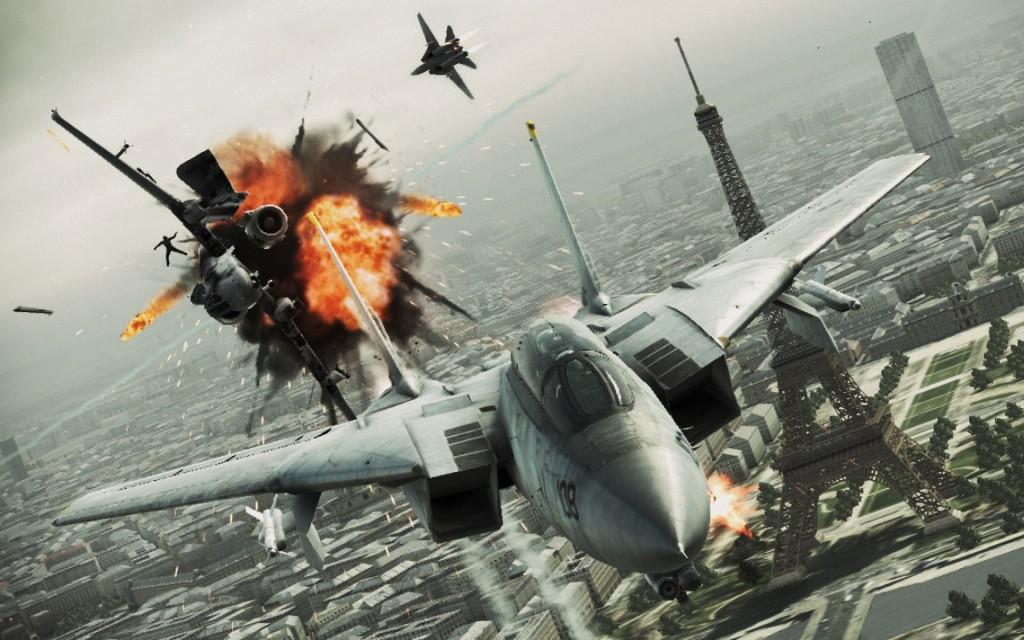 1920x1200 Ace Combat 7 Assault Horizon Ace,Combat,Assault,Horizon