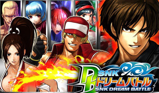 snk dream battle