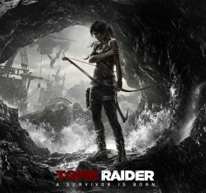 tomb raider capa